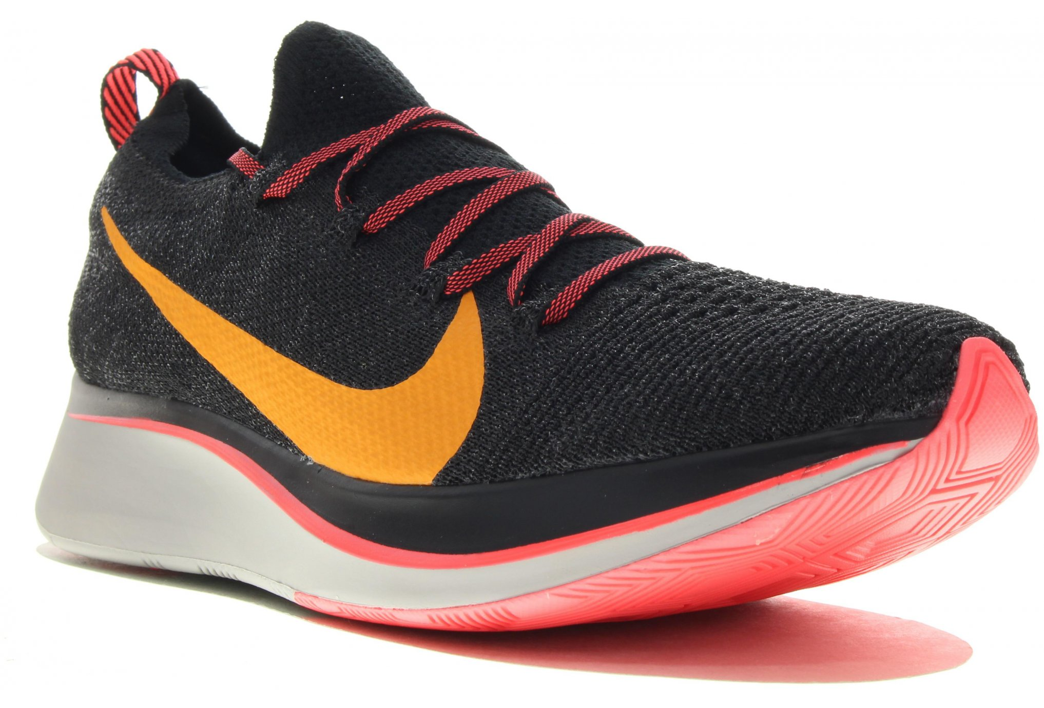 Nike Zoom Fly Flyknit M Chaussures homme 26120d0a3ac