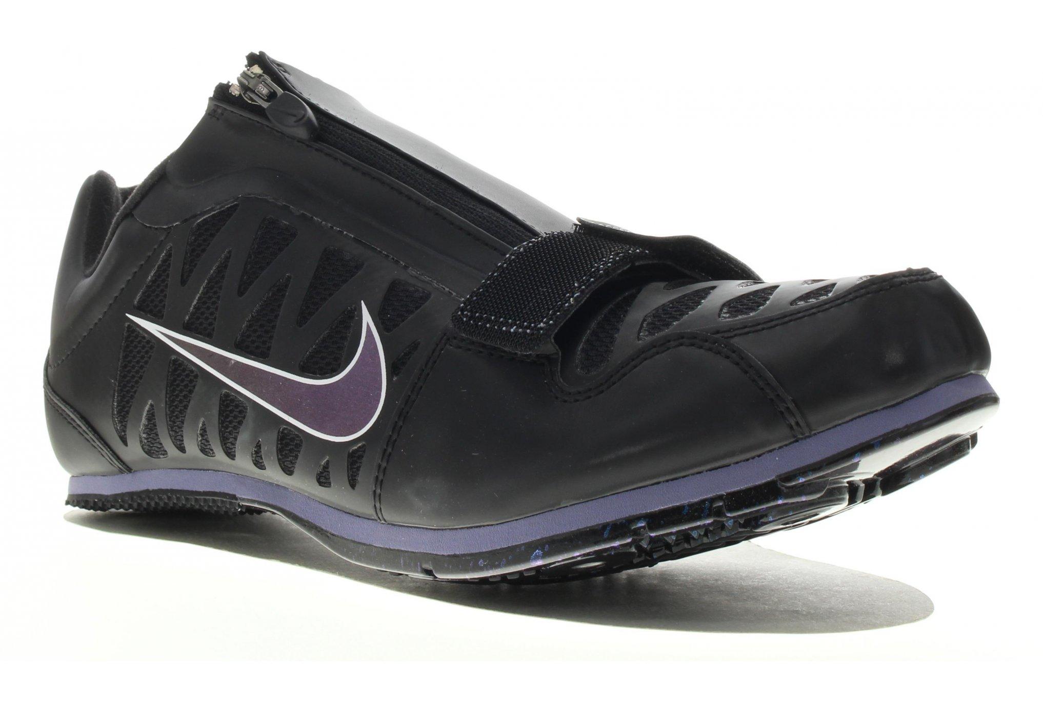 Nike Zoom LJ 4 M Diététique Chaussures homme