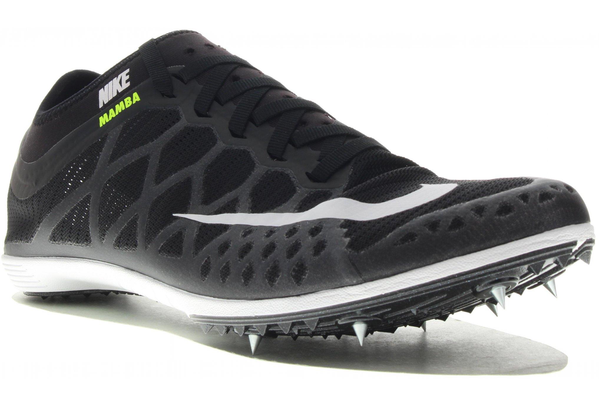 Nike Zoom Mamba 3 M Diététique Chaussures homme
