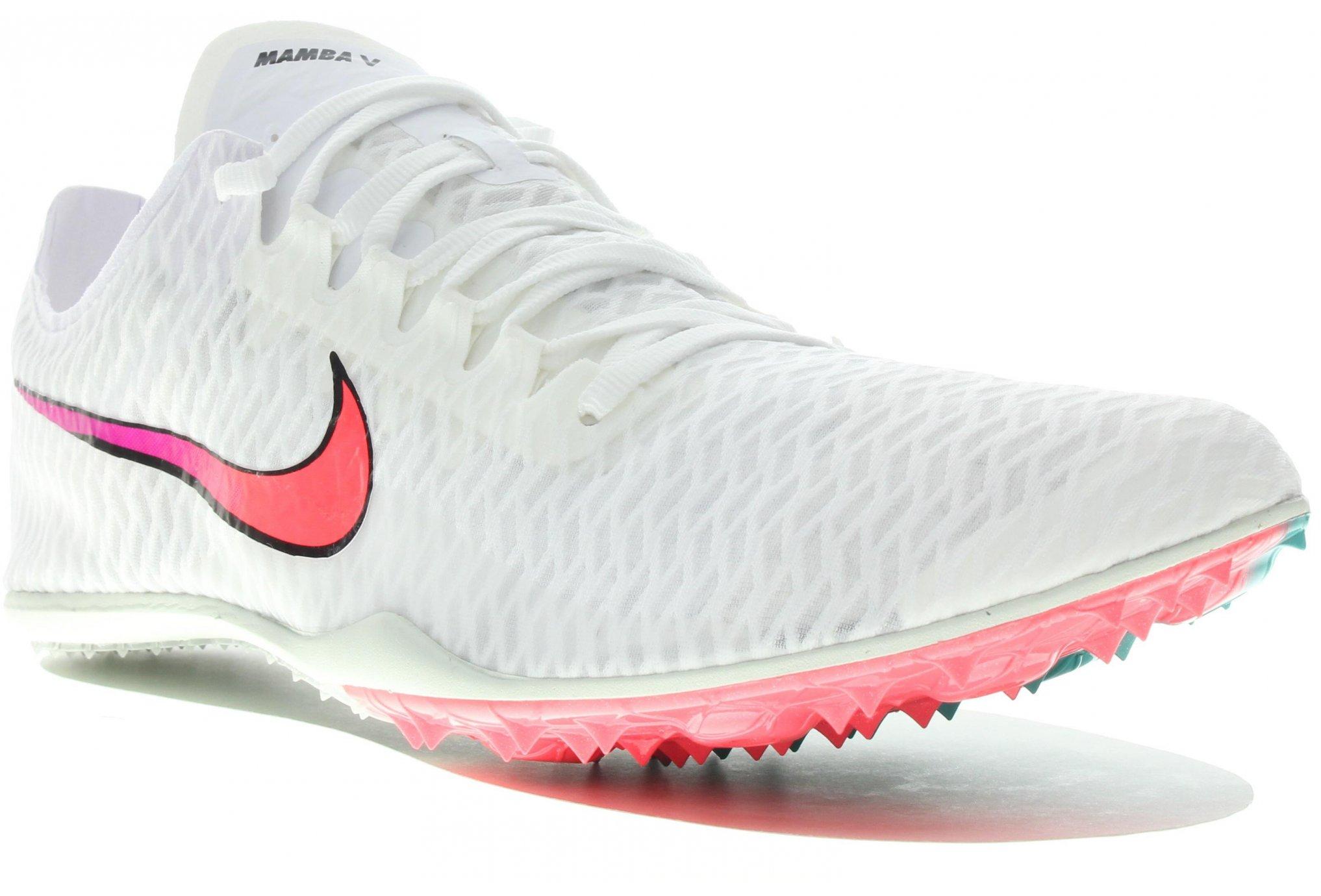 Nike Zoom Mamba 5 M Diététique Chaussures homme