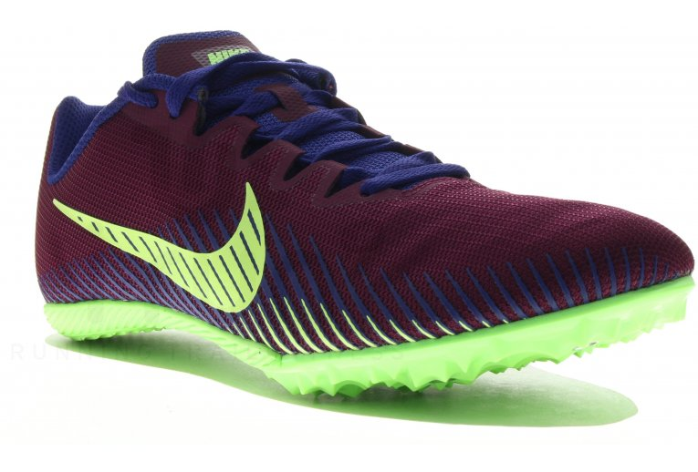 buy popular d14c7 43b67 Nike Zoom Rival M 9 en promoción  Hombre Zapatillas Pista Ni