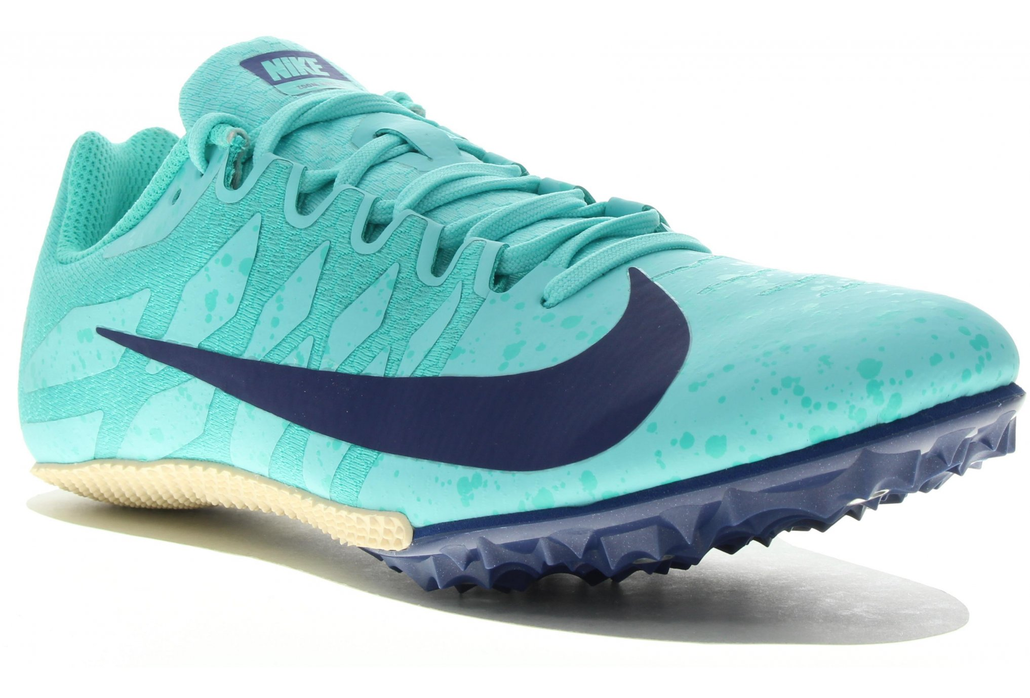 detailed look 6de18 a2f01 Nike Zoom Rival S 9 W Chaussures running femme