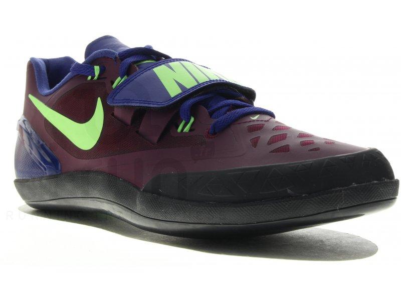 Nike Zoom Rotational 6 M homme Framboise pas cher