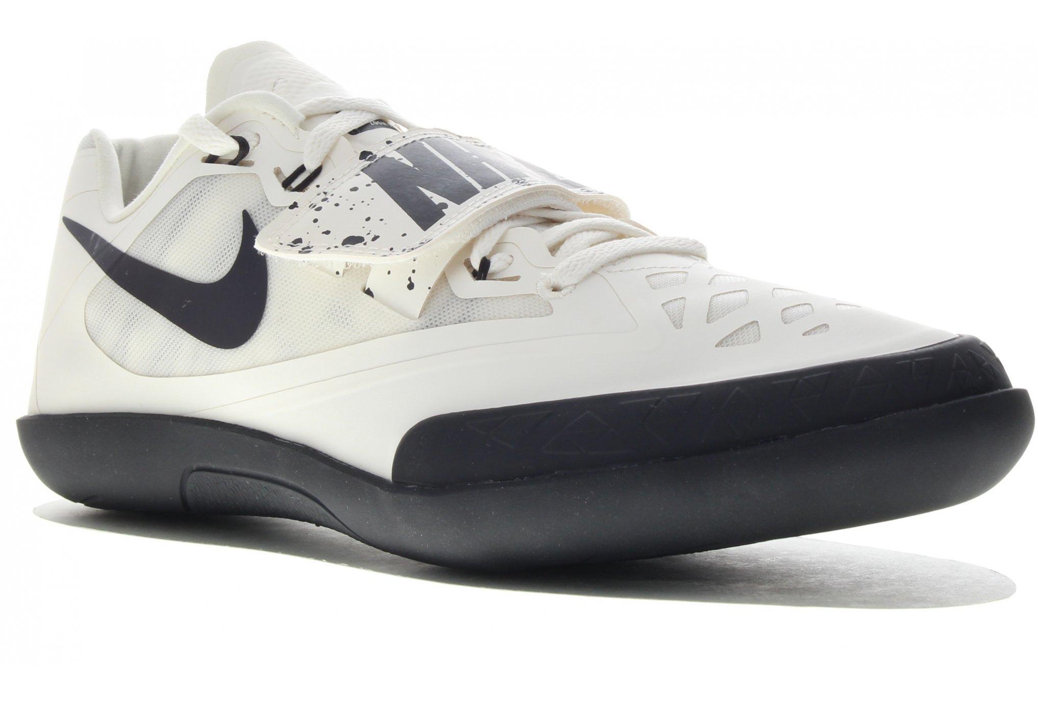 brand new f9f3c fc483 Nike Zoom Javelin Elite 2 M homme Bleu pas cher