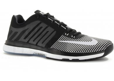 Nike Pas 3 Speed Zoom Trainer Cher Homme M Running Chaussures rqr4Zx