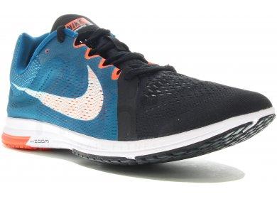f8e27d25c1b Nike Zoom Streak LT 3 M homme Bleu pas cher