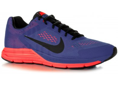 buy online fdef1 e975a Nike Zoom Structure +17 M