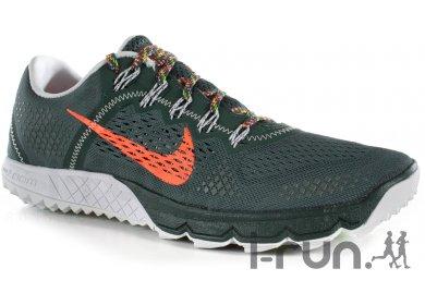 6310fcfe289 Nike Zoom Terra Kiger M homme Gris argent pas cher