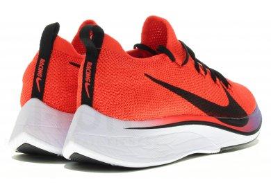 Nike Zoom Vaporfly 4% Flyknit M