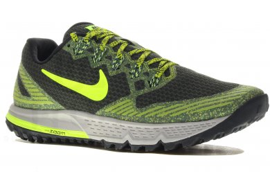 Chaussures M Zoom Wildhorse Homme Running Pas Nike Cher 3 4A35RjLq