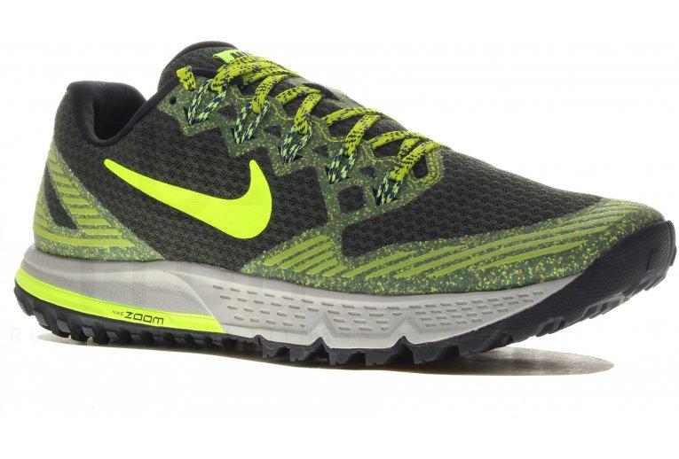 Nike Zoom Wildhorse 3
