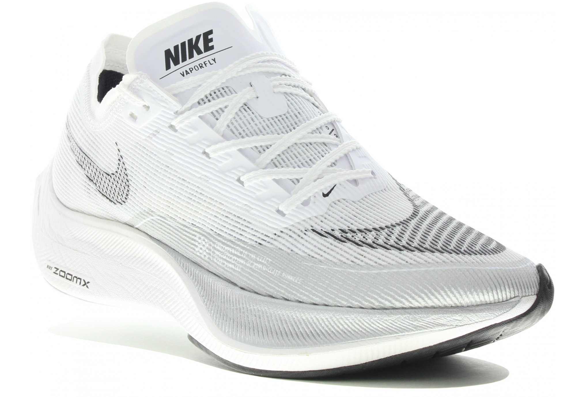Nike ZoomX Vaporfly Next% 2 W Chaussures running femme
