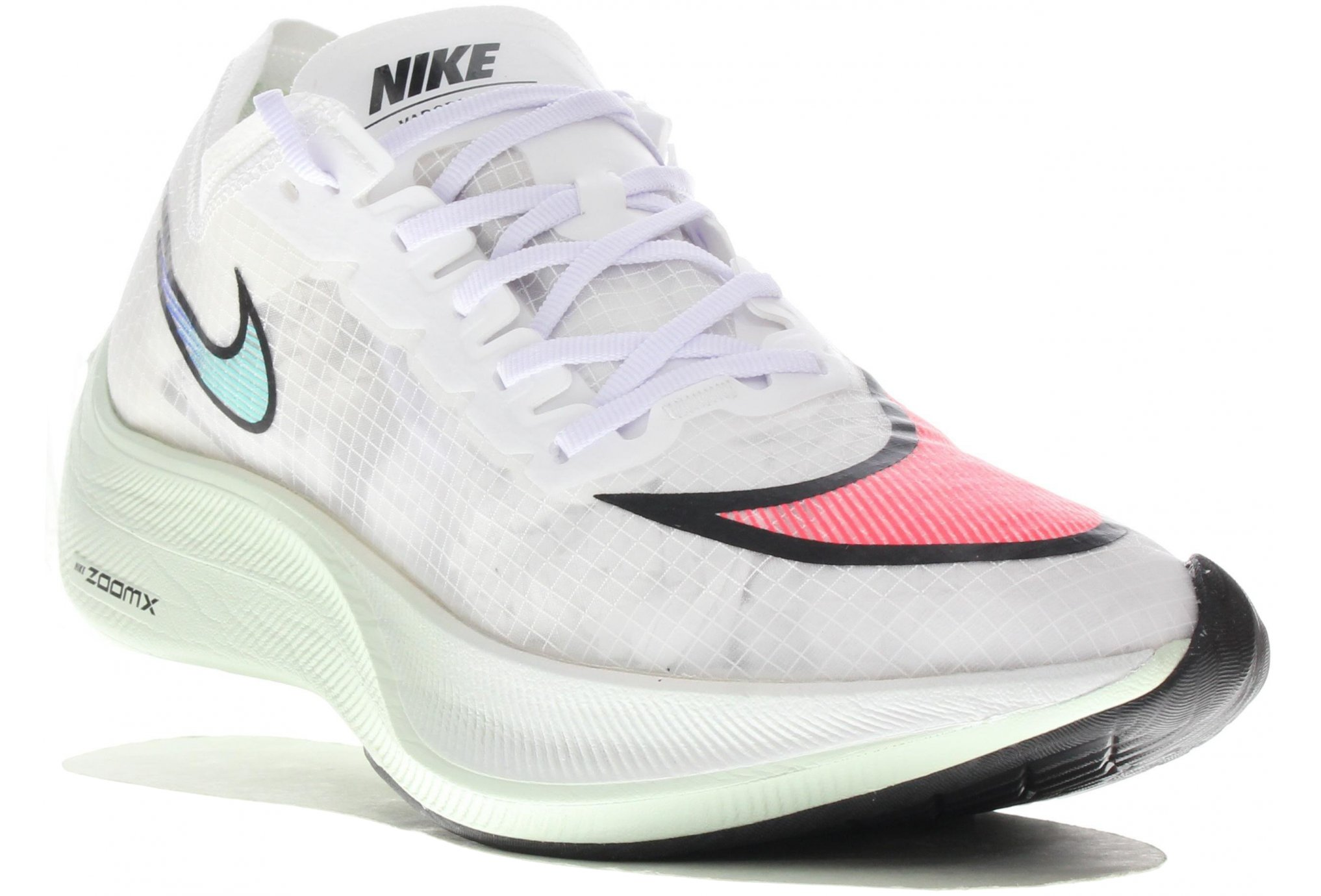 Nike ZoomX Vaporfly Next% M Diététique Chaussures homme