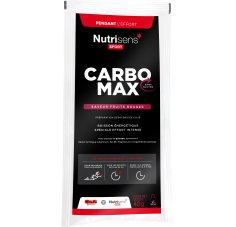 Nutrisens Sport CarboMax - Fruits rouges
