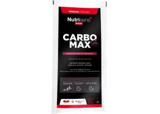Nutrisens Sport CarboMax - Frutos rojos