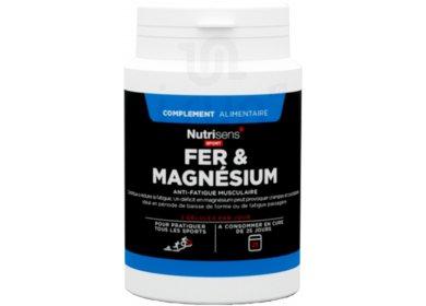 Nutrisens Sport Fer & Magnésium