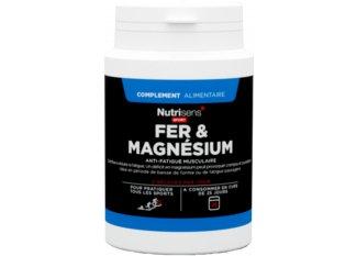 Nutrisens Sport Hierro y magnesio