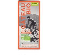 Nutrisens Sport Gâteau Bio Energy - Amandes