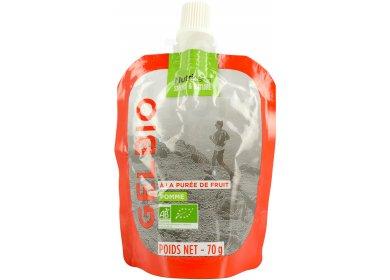 Nutrisens Sport Gel Bio Energy - Pomme