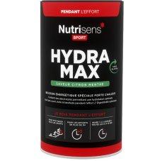 Nutrisens Sport Hydramax - Citron/Menthe