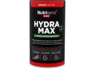 Nutrisens Sport Hydramax - Menta/limón