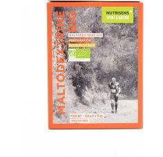 Nutrisens Sport Maltodextrine Bio - Citron