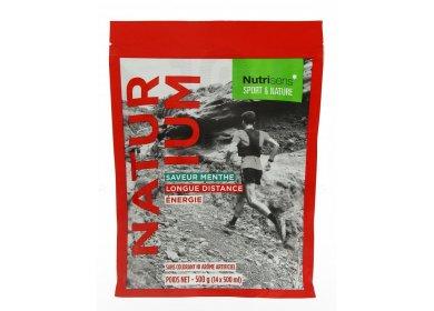 Nutrisens Sport Naturium - Menthe