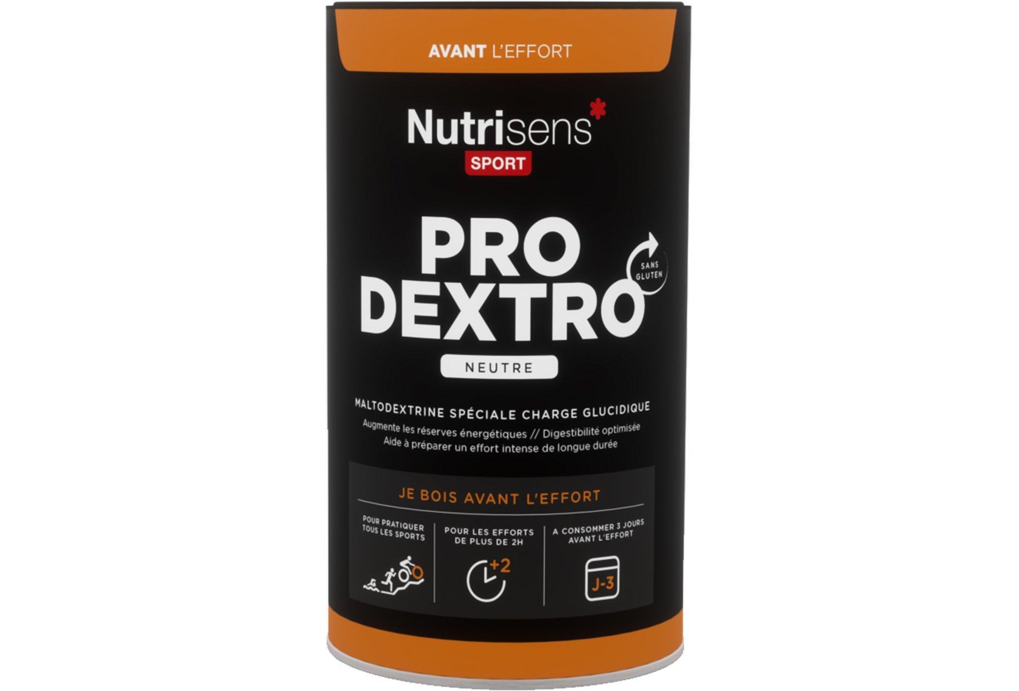 Nutrisens Sport ProDextro - Neutro Diététique Boissons
