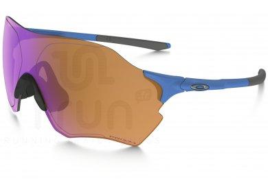 9395b706b6f1d Oakley Lunettes EVZero Range Prizm Trail Bleu pas cher
