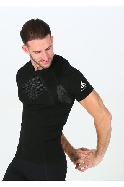 Odlo Camiseta manga corta Active Spine Pro