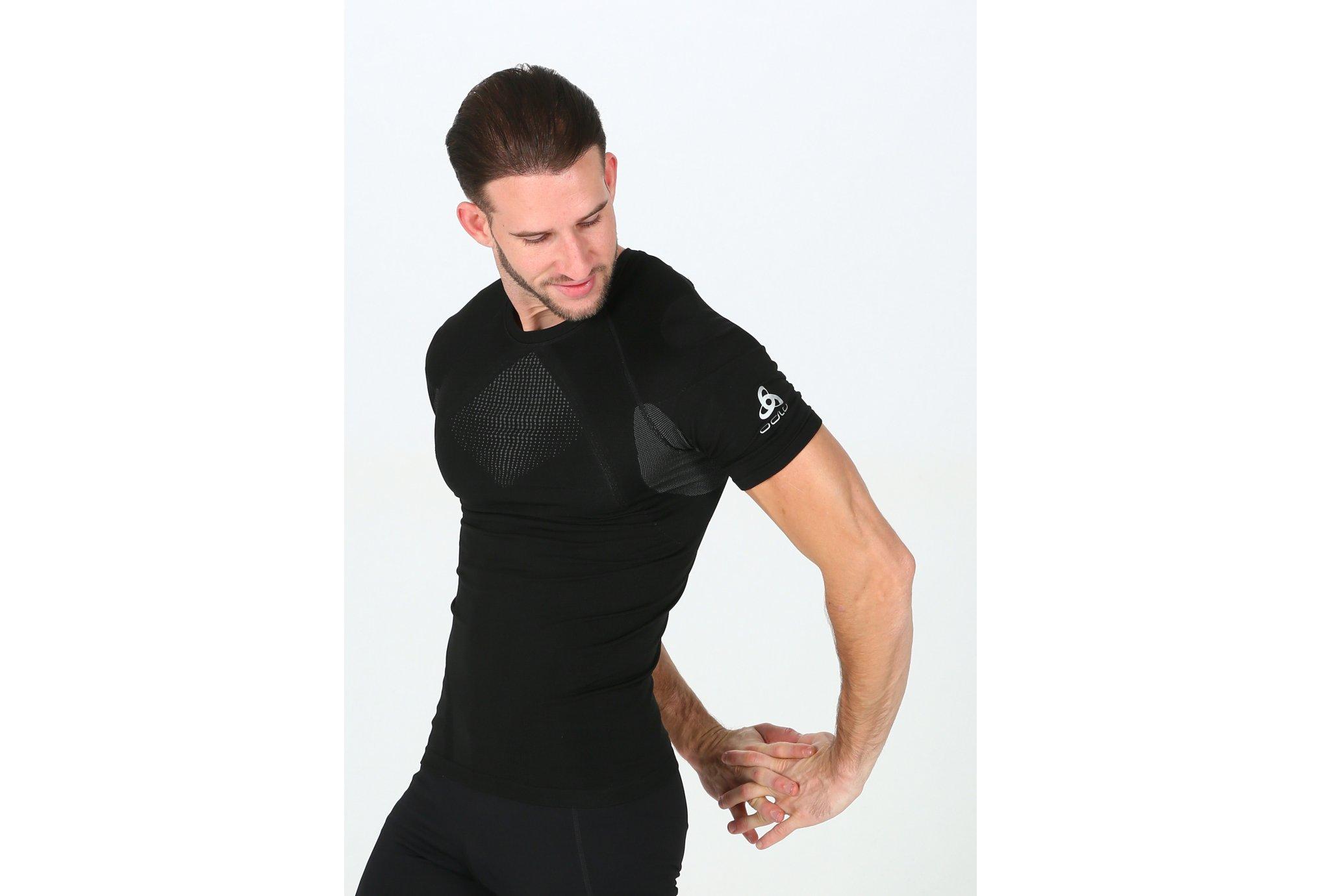 Odlo Active Spine Pro M Diététique Vêtements homme