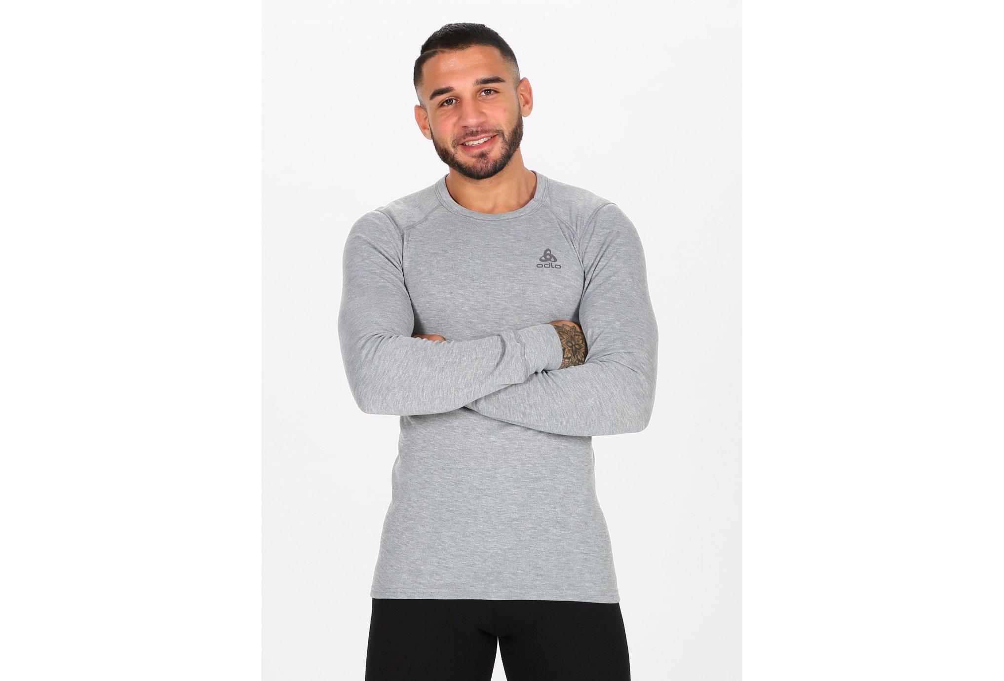 Odlo Active Warm ECO M Diététique Vêtements homme