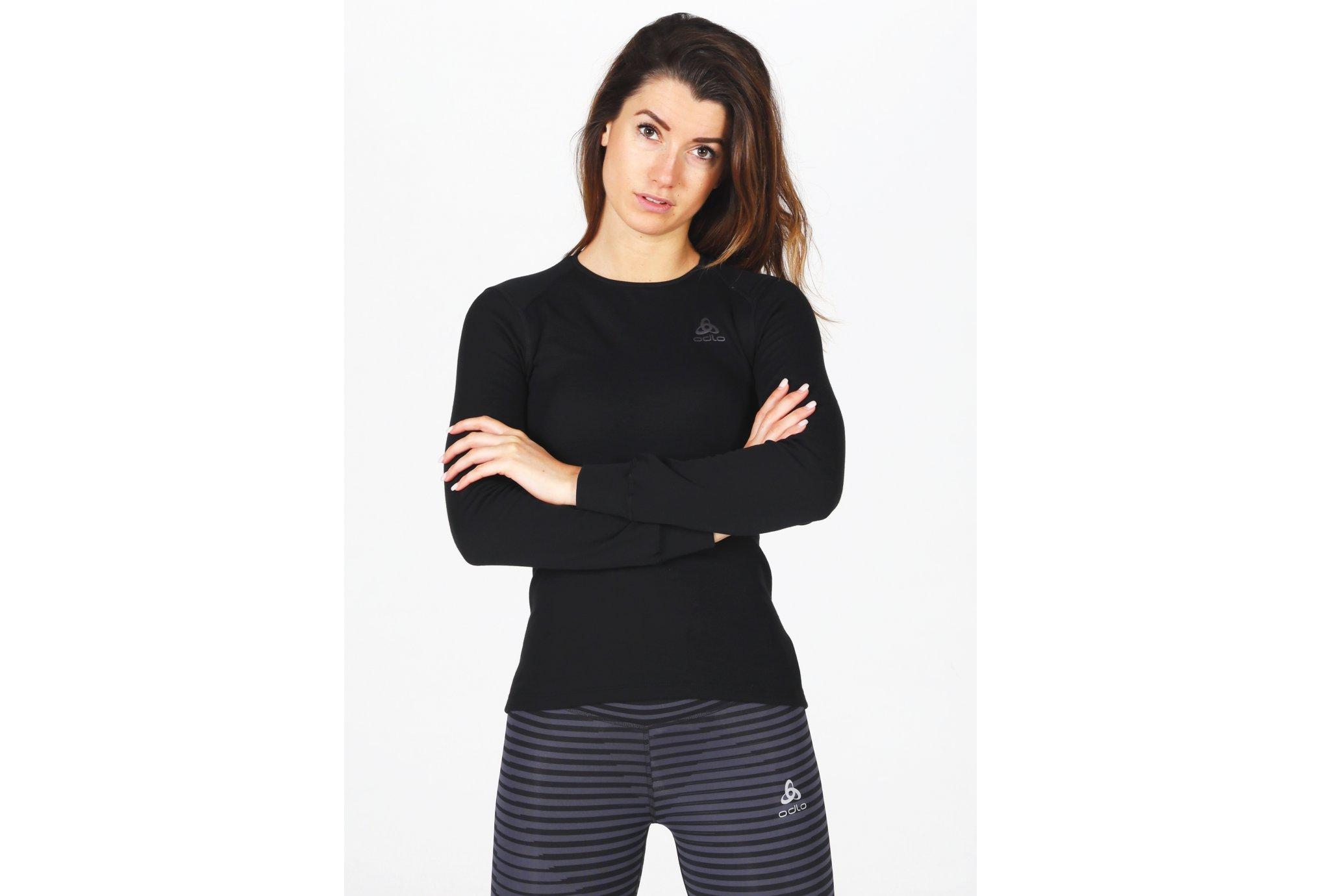 Odlo Active Warm ECO W Diététique Vêtements femme