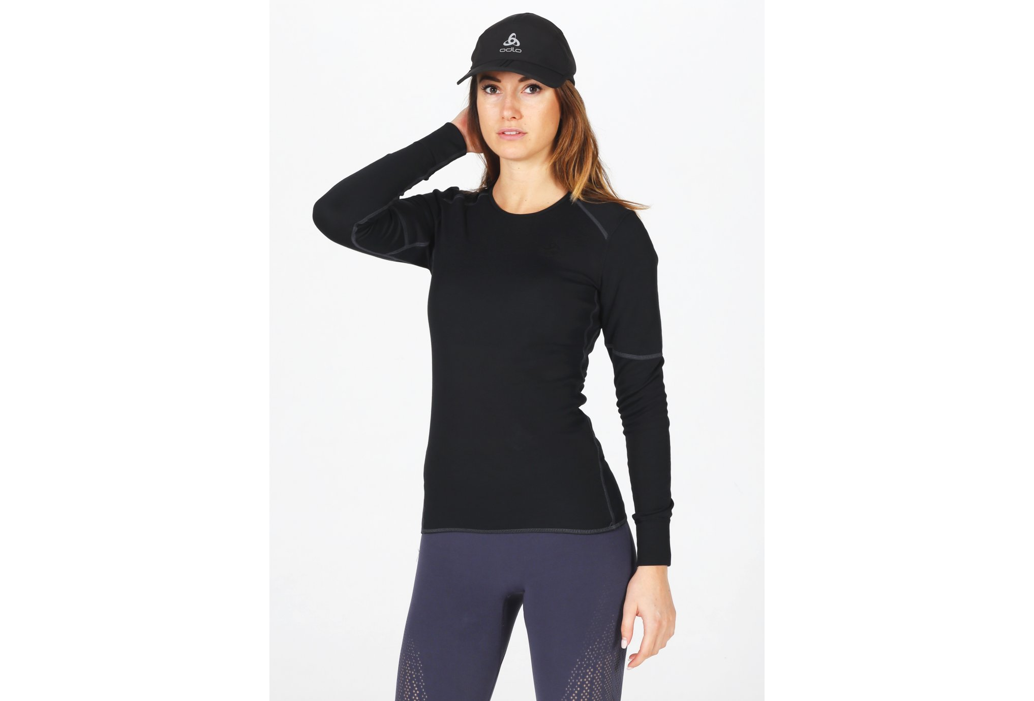 Odlo Active X-Warm W vêtement running femme
