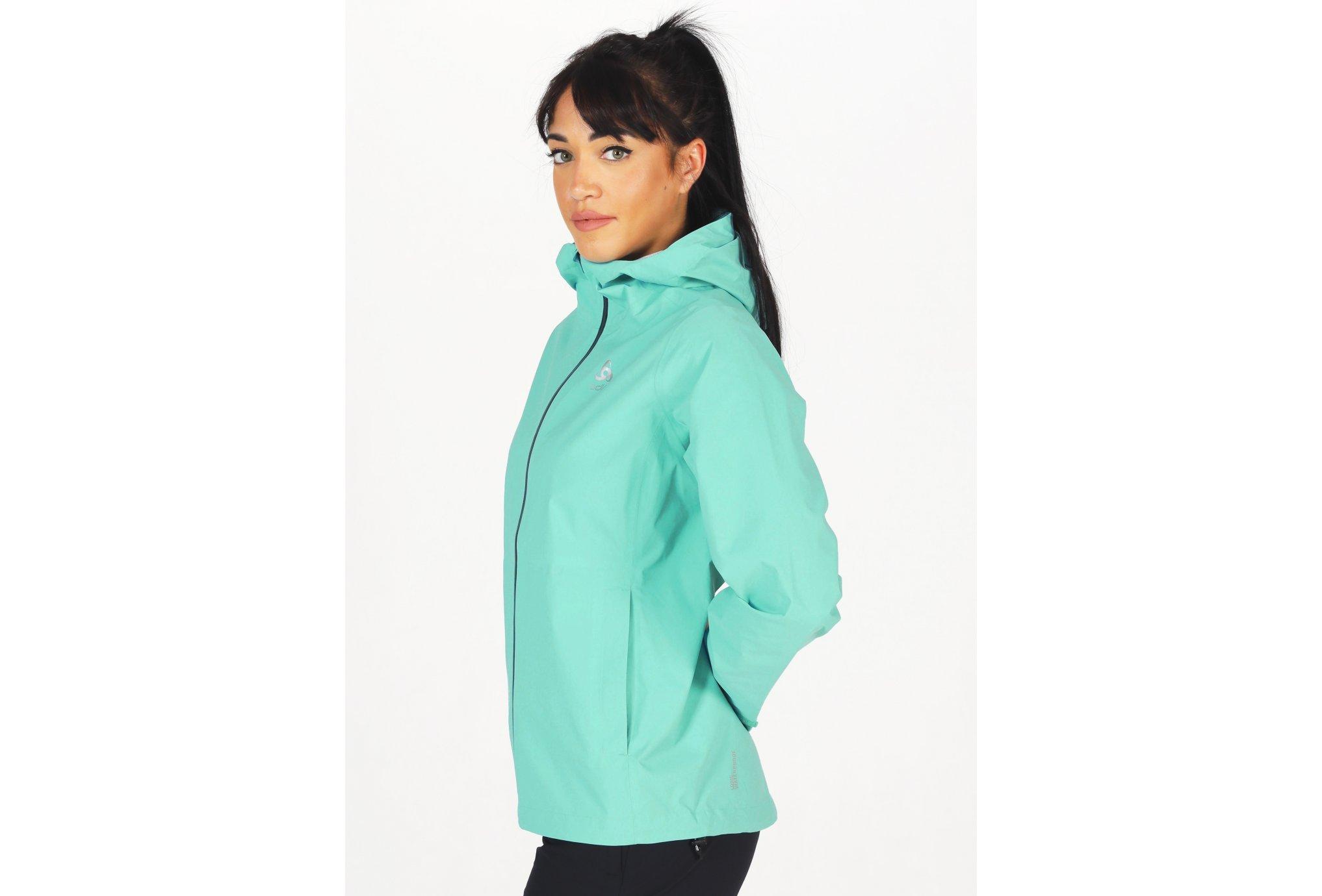 Odlo Aegis 2.5L Waterproof W Diététique Vêtements femme