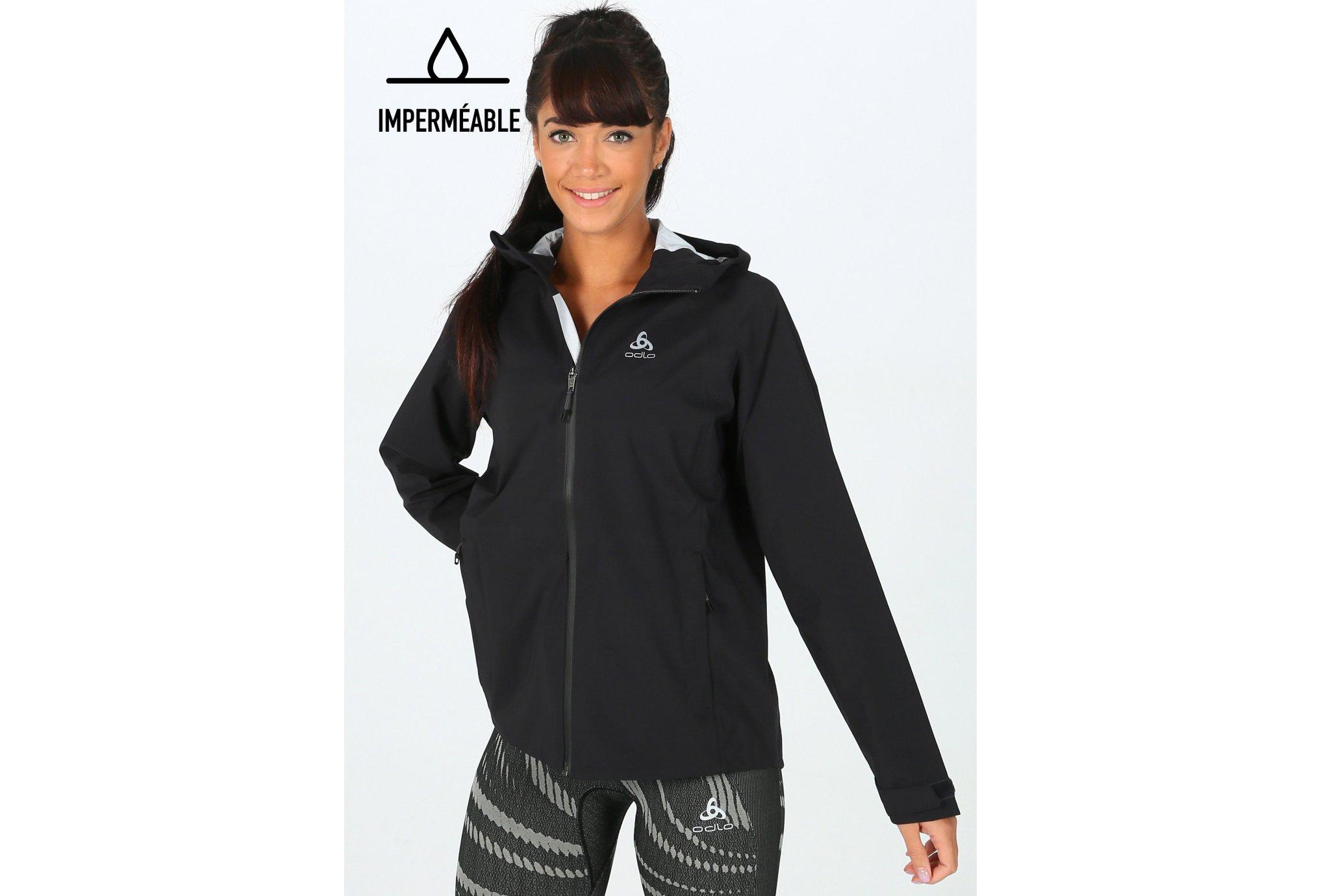 Odlo Aegis W vêtement running femme
