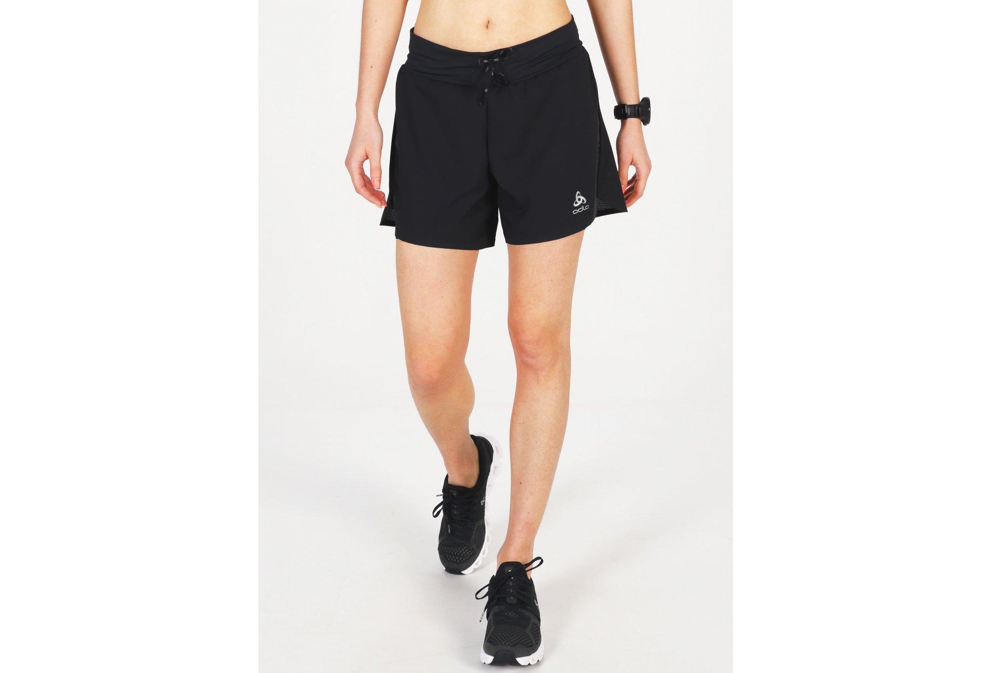 Odlo Axalp 2 Trail en 1 W vêtement running femme