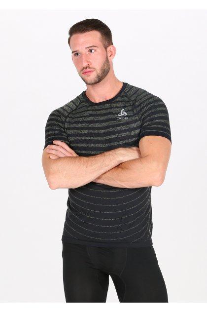 Odlo camiseta manga corta Blackcomb Pro