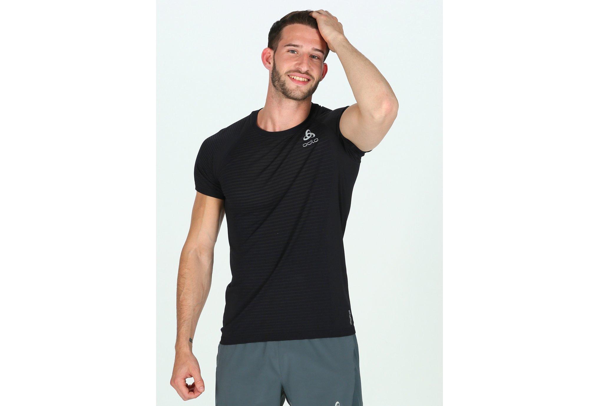 Odlo Ceramicool Pro M vêtement running homme
