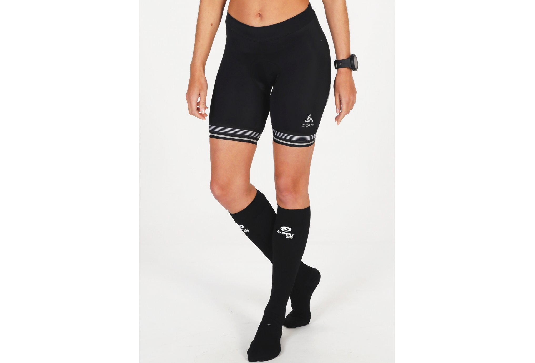 Odlo Cycle Zeroweight W Diététique Vêtements femme