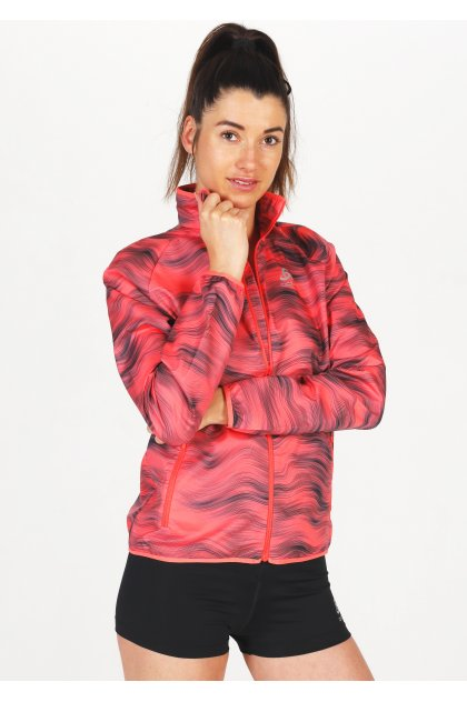 Odlo chaqueta Element Light Print