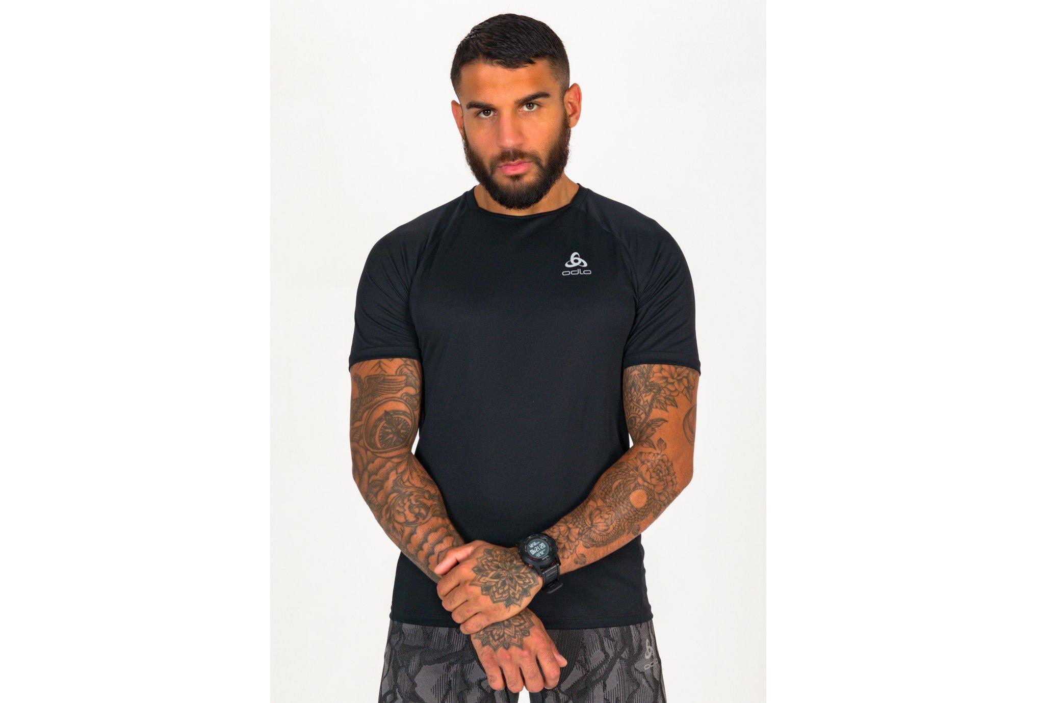 Odlo Essential ECO M vêtement running homme