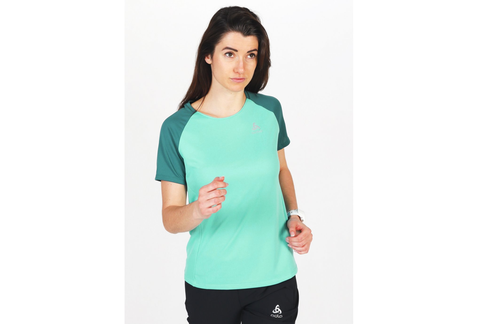 Odlo Essential ECO W vêtement running femme