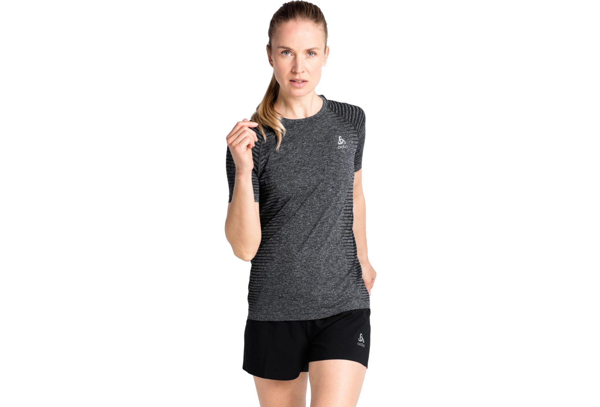 Odlo Essential Seamless W vêtement running femme