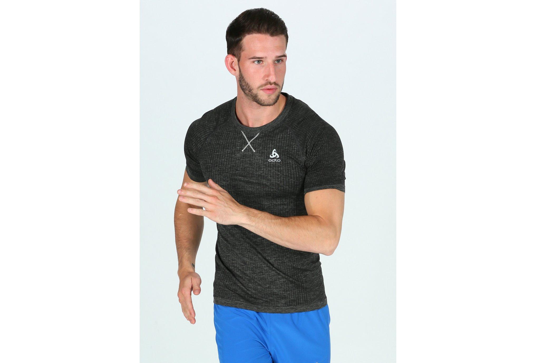 Odlo Evolution Light Blackcomb M vêtement running homme