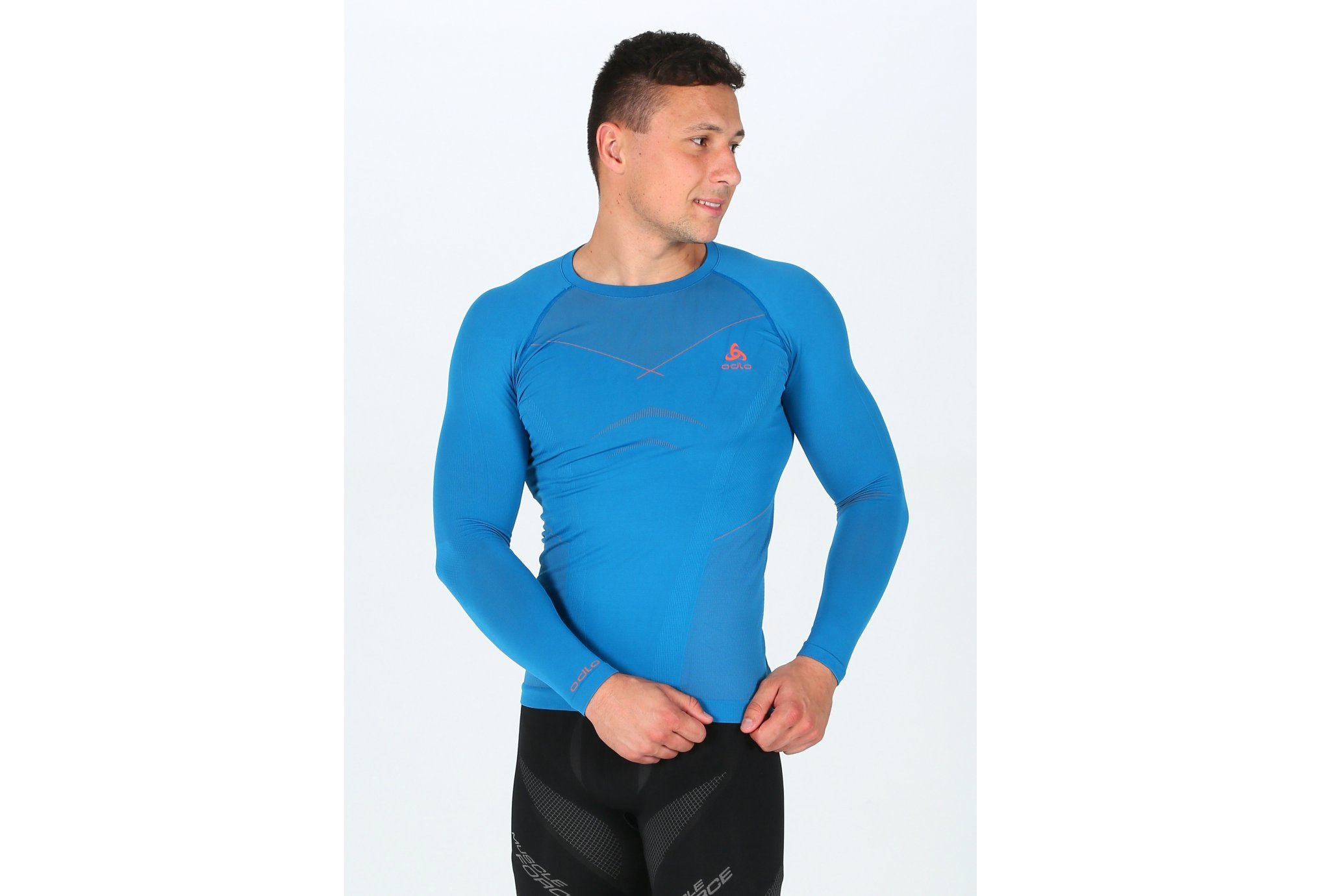 Odlo Evolution Warm M vêtement running homme