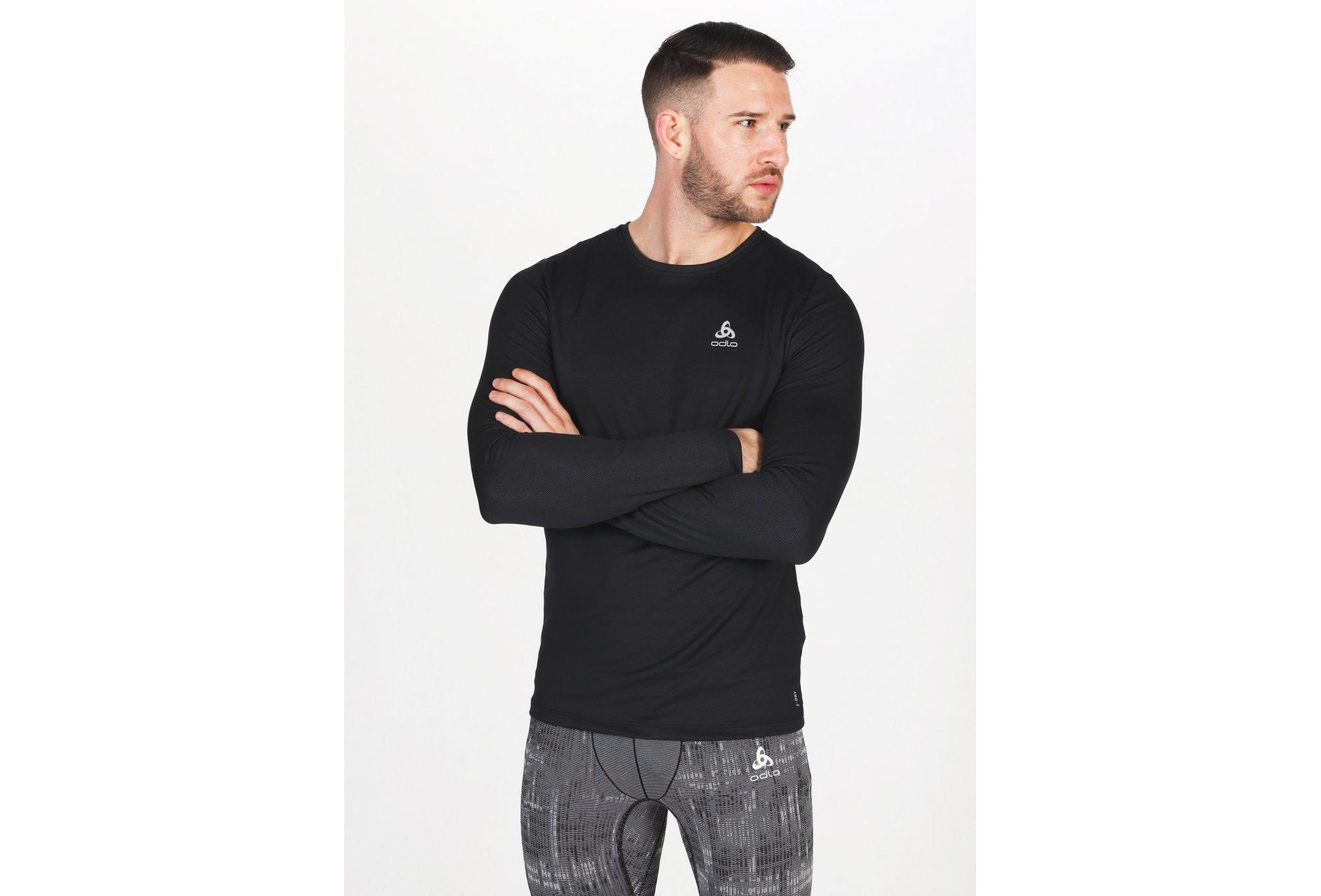 Odlo F-Dry Light ECO M vêtement running homme