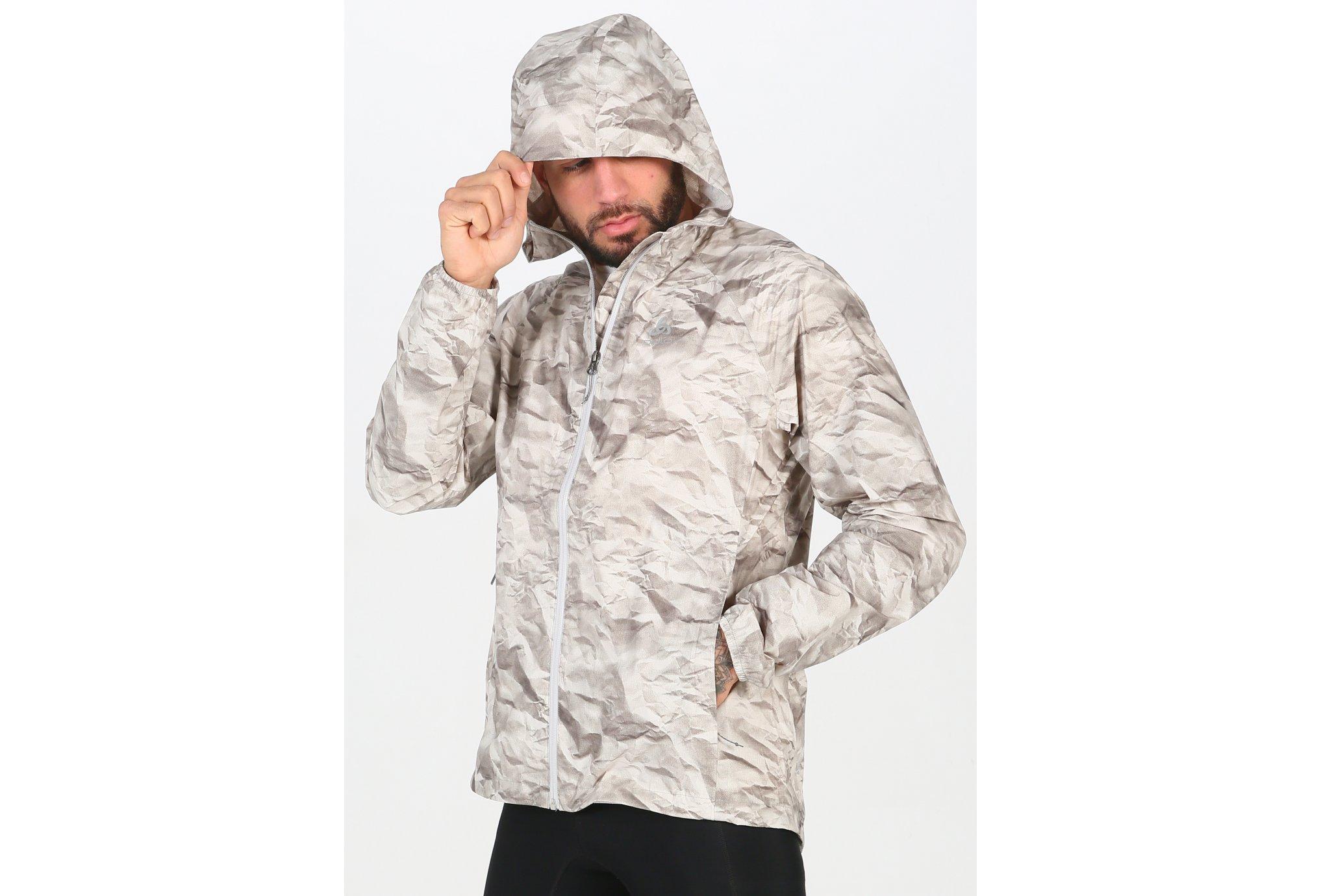 Odlo Fli 2.5 L M vêtement running homme