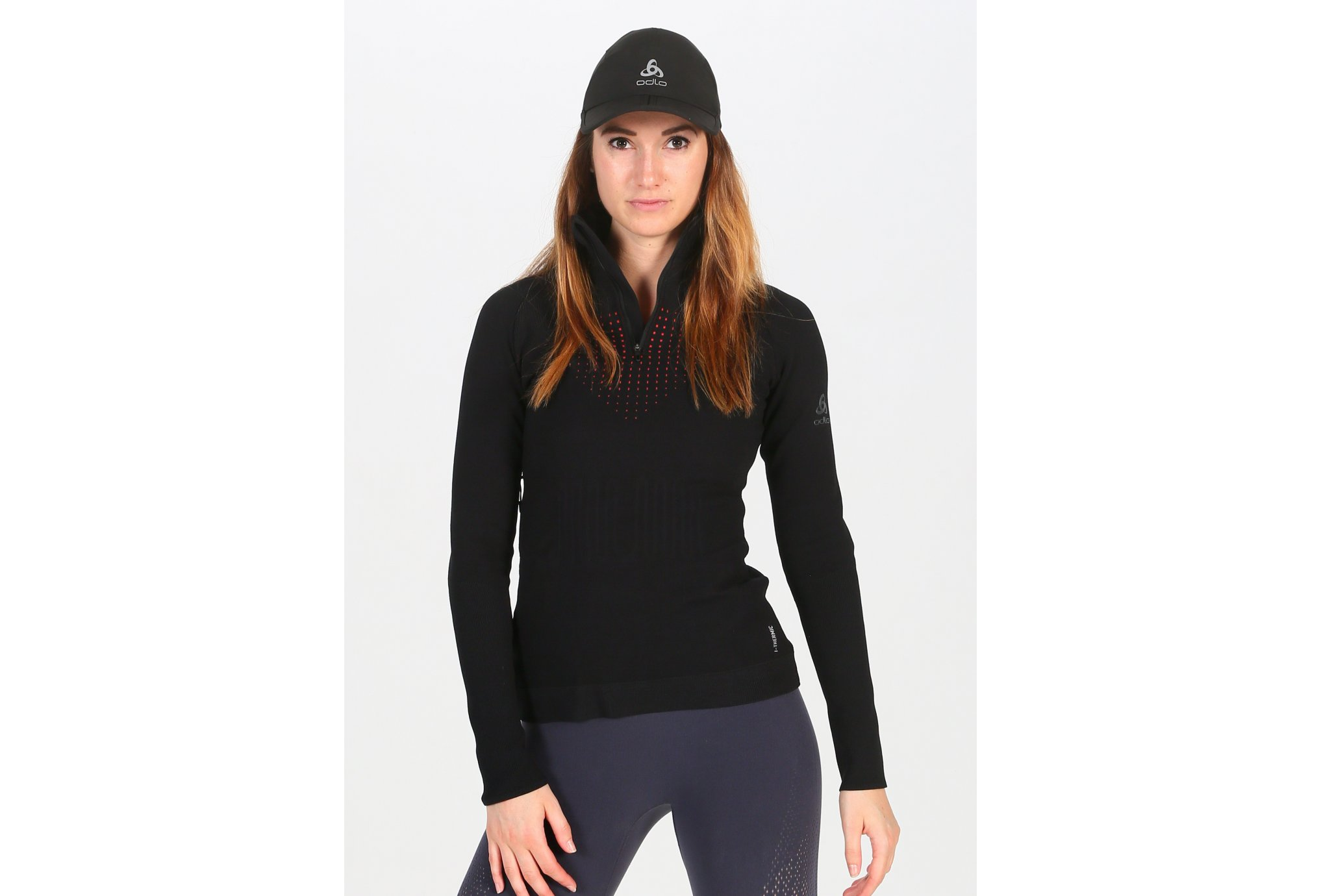 Odlo I-Thermic W vêtement running femme