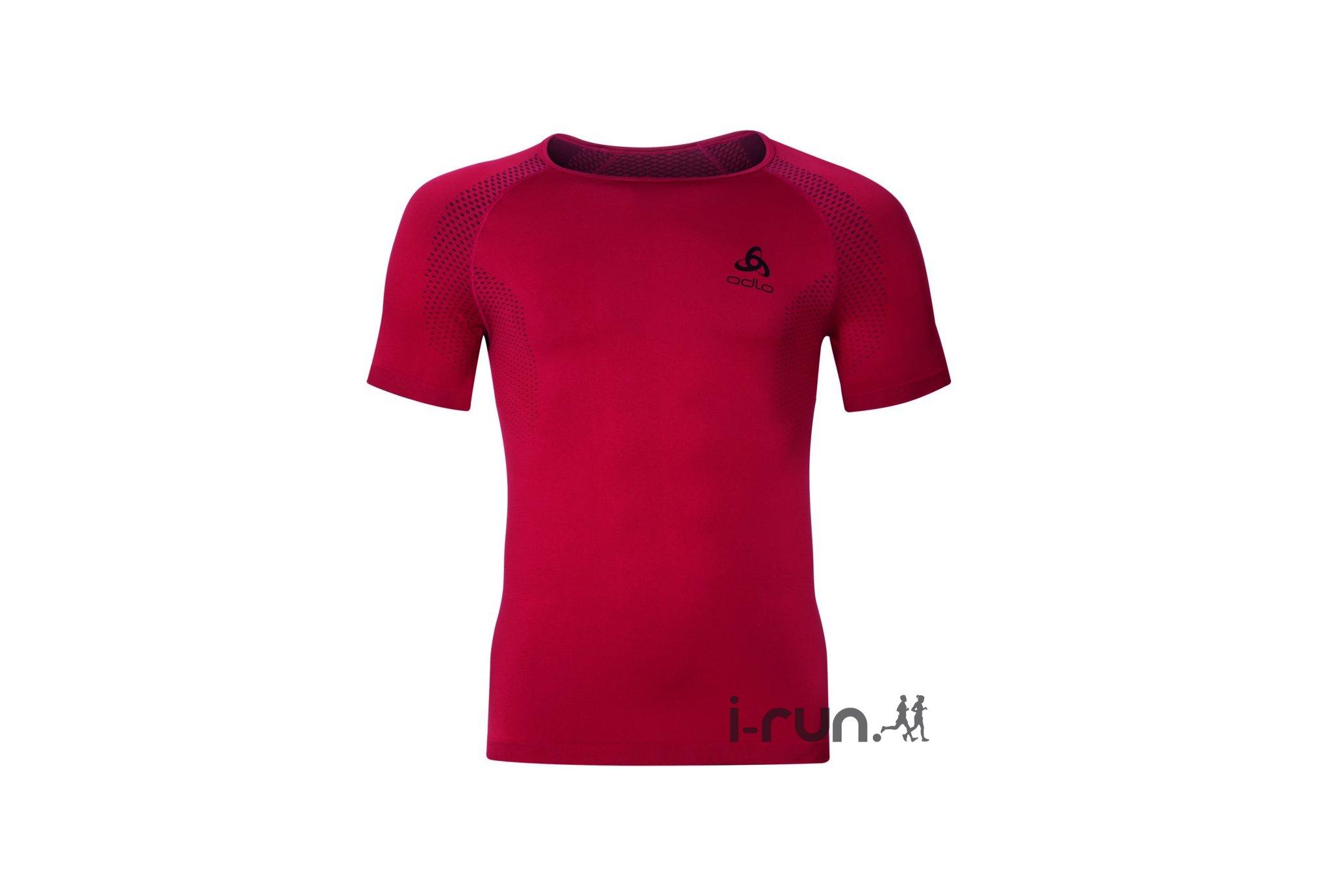 Odlo MC Essentials Seamless M vêtement running homme